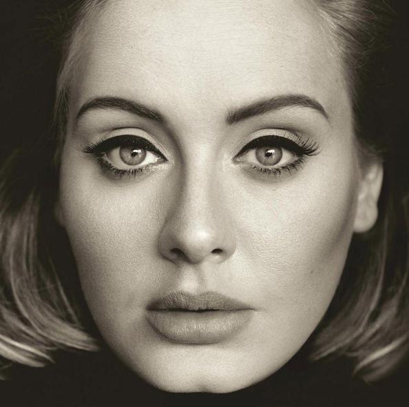 Adele video Hello