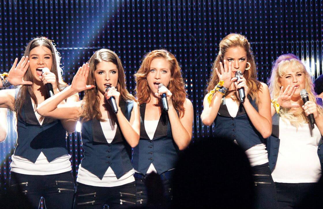 Clases de canto Glee Barcelona