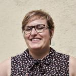 Profesora de canto Marina Castillo