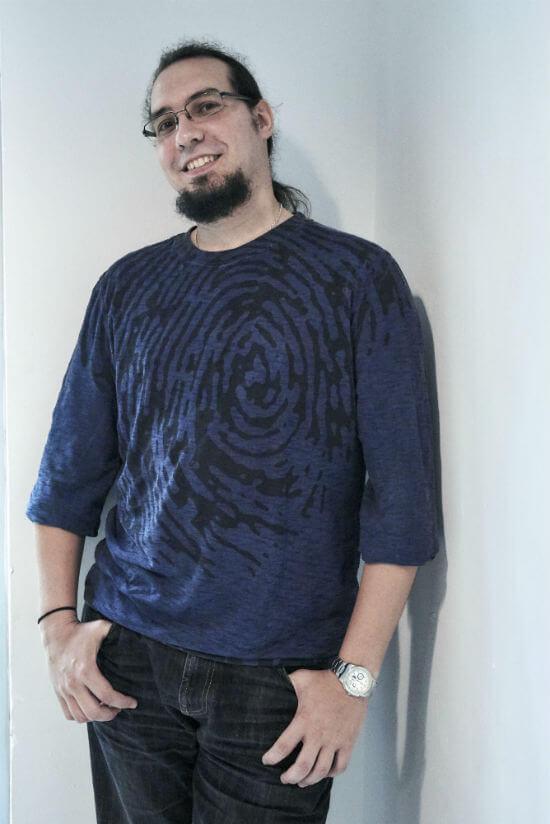 Xavi Pardo