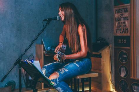 Beneficios de cantar