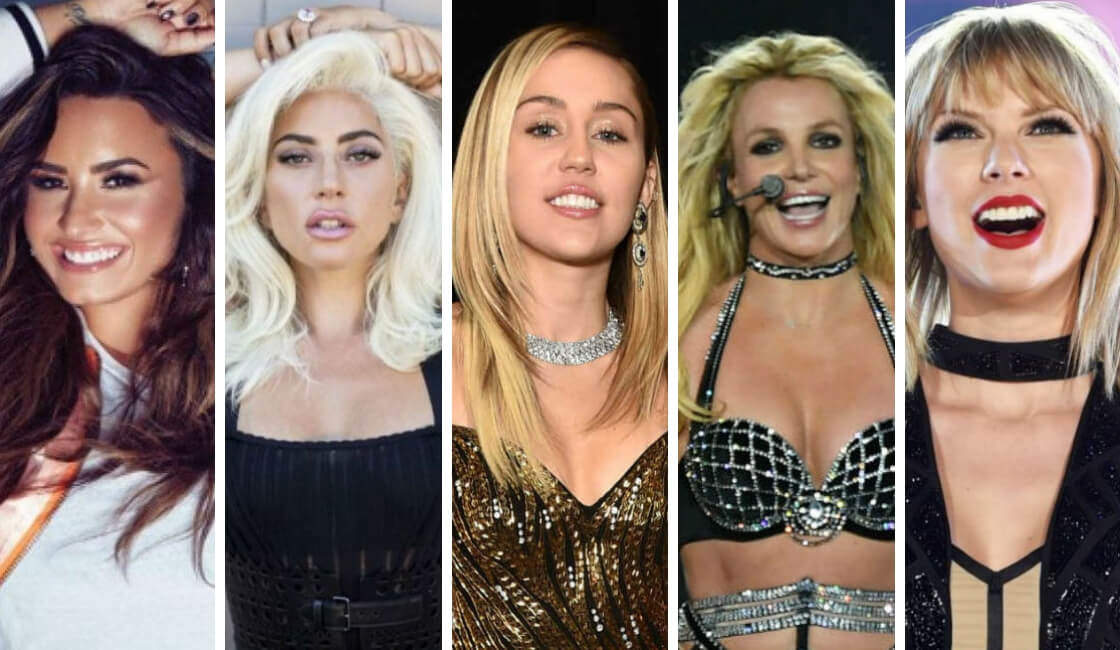 Taller de canto Reinas del Pop en Barcelona