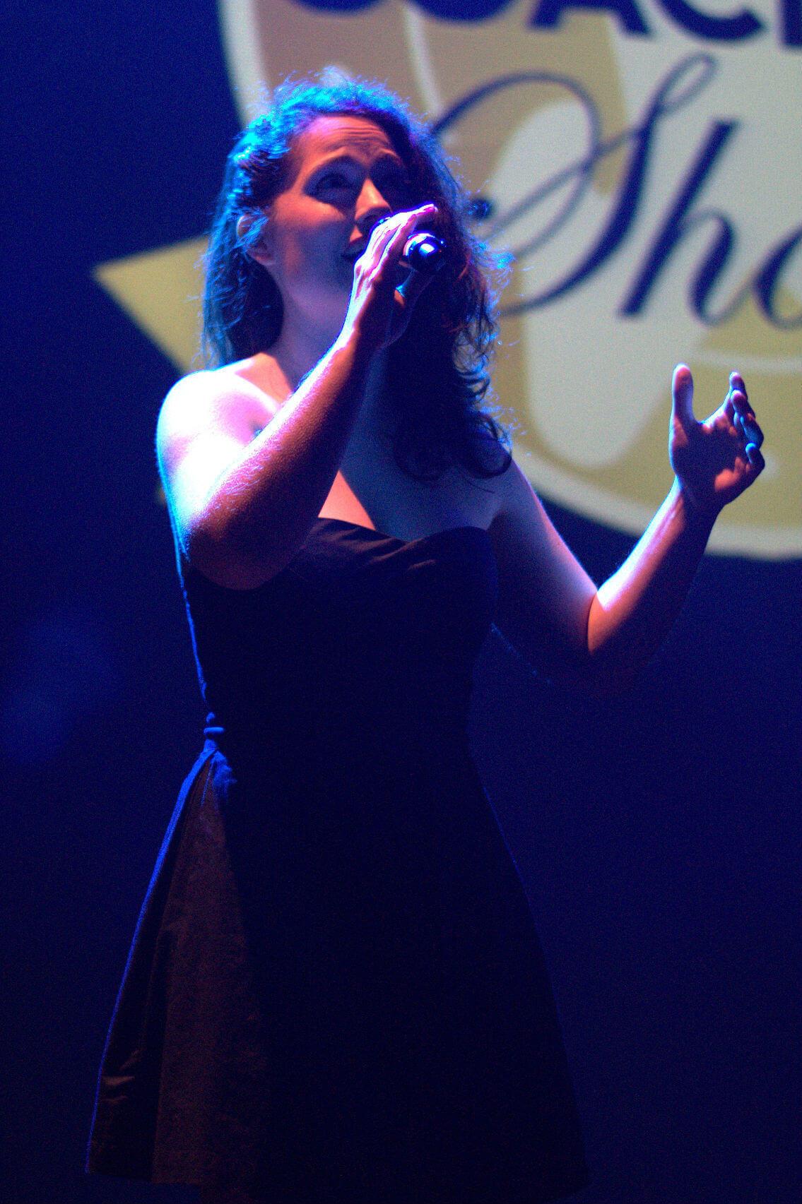 Lisbeth Ortega